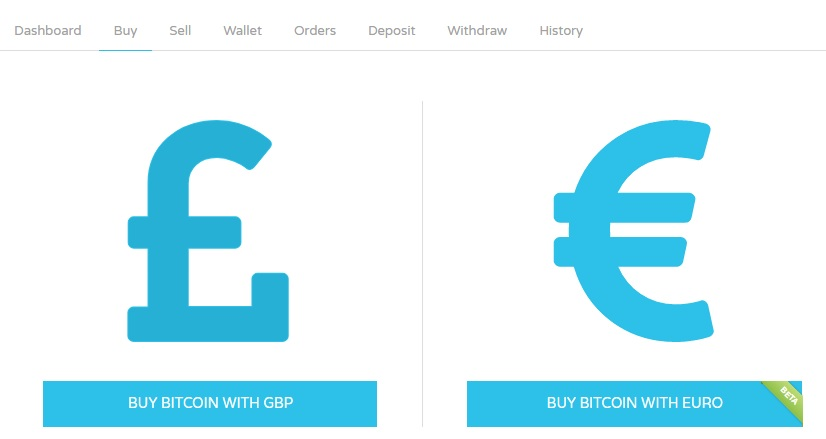 Buy bitcoins with a credit card 3 options bitcoinstarters coincorner buy bitcoins ccuart Image collections